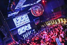 Marquee Nightclub Reopens In NYC - Business Insider