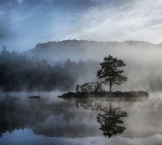 Atmosphere Norway