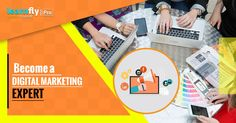 Increase leads & sales. Create Amazing and profitable online campaigns. Learn From Experts. Call us @ 9650009769 | or visit us   #DigitalMarketingCertification #DigitalMarketingTraining
