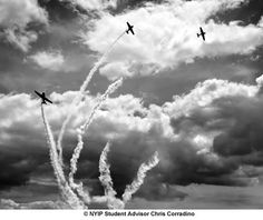 New York Institute of Photography - Airshow Photography - How to Maximize outstanding Photographic Opportunities of Fast Moving Objects
