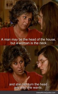 My Big Fat Greek Wedding - #Movie #Quote