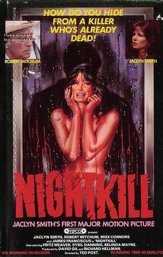affiche  Nightkill 356246