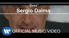 Sergio Dalma - Eres (Videoclip Oficial)♩♫♪\(^o^)/ ..* \(^o^)/♬♪♫