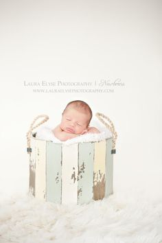 this would be a super simple DIY prop! :)  Laura Elyse Photography