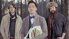 Kishi Bashi's new album, Lighght, comes out May 13. :: Chosen by Stephen Thompson, 5/2/2014 http://www.npr.org/blogs/monkeysee/2014/05/02/308925901/pop-culture-happy-hour-posthumous-projects-and-people-were-pulling-for