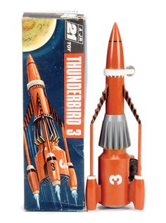 JR21 Childhood Toys, Childhood Memories, Thunderbirds Are Go, Old Tv Shows, Toy Collector, Toys Shop, Classic Tv, Old Toys, Box Art
