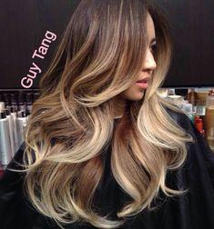 Summer hair idea