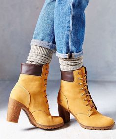 where to get timberland heels 34
