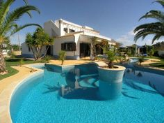 Casa Azul - Vale de Parra - Luxury Villa Holidays in the Algarve