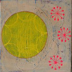 Malerierne: Galleri 20x20