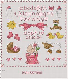 ABC+Birth+Sampler+Girlschema.jpg (1388×1600)
