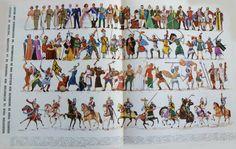 Toy Soldier - Figurines , Model Soldiers, Tin Soldiers, Figures, Maquette, Club, Catalog, Soldatini, zinnfiguren