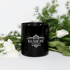 And they're back! Strawberries & Champagne Candles from NZ candle maker Kearose. These beauties look good for sure. They definitely smell good. But did you know a lot of candles can be super harmful for you due to the toxins in them? Not these -- they are 100% eco-friendly #kearose #soycandle #candle #candlelove #scentedcandle #forkeepsstore