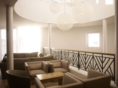 St Moritz Hotel, Cornwall by absolute.interiors
