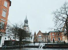 #aalborg #visitaalborg #visitdenmark #visitnordjylland #latergram #denmark