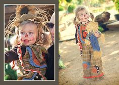 Stitch-It-Up: 15 Adorable Halloween Costumes sewn from everyday PDF sewing patterns.