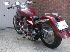 Forum Moto Daelim Roadsport (vjf i) et Roadwin 125 :: ma vt
