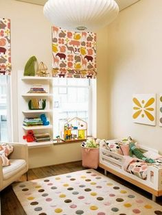 Toddler Room Eye Candy!