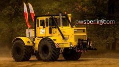 Knoblauch - Milower Land, Brandenburg in Germany West East, East Germany, Tractors, Russia, Trucks, Construction, Classic, Autos, Brandenburg