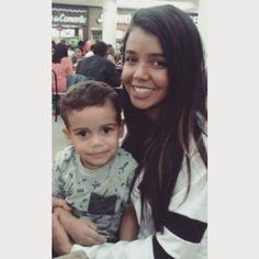 "Adoro essa cara de ""Me solta eu n quero tirar foto"" que o Matheus smp faz HAUAHAUSHSUHS #me #morena #menina #girl #sexta #noitedesexta #shopping #brazilian #braziliangirl #carioca #riodejaneiro #rio #rj #errejota #menino #georgeous #primo #criança #bebê #babyboy #baby #boy #brazilianboy #brazlians by amandaferrreira_"