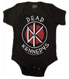 Punk rock baby <3