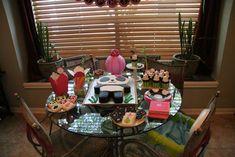 All things Panda Bear! Birthday Party Ideas | Photo 1 of 26