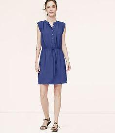 e4b86563d95 Ann Taylor LOFT Casual Short Dresses - Up to 70% off a Tradesy