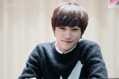 Jung Jinyoung - B1A4 Jinyoung