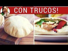 Oven Recipes, Pasta Recipes, Bread Recipes, Cooking Recipes, Healthy Recipes, Pitta, Savory Muffins, Mexican Food Recipes, Ethnic Recipes