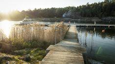 Château Läckö une semaine en Suède Jet Lag, Pontoons, Aurora Borealis, Archipelago, Landscape