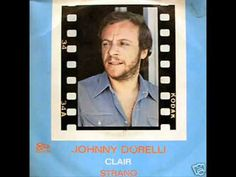 Johnny Dorelli - Clair (1972)