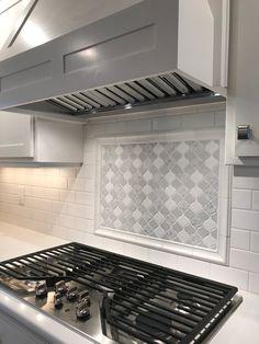 Beach House Kitchens, Cabin Kitchens, Kitchen Family Rooms, Home Decor Kitchen, Gray Kitchens, Kitchen Design, Small Farmhouse Kitchen, Real Kitchen, Updated Kitchen