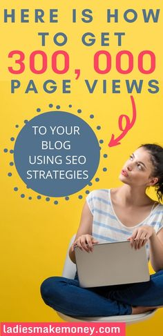 SEO Tip for bloggers - the exact strategies I use to get high search ranking for your blog. A beginner's guide for bloggers looking to get more blog traffic using Google and SEO #easybacklinks #SEO Social Media Quotes, Social Media Tips, Best Seo Tools, Website Optimization, Blog Planning, Social Media Engagement, Seo Tips, Blogging For Beginners, Online Marketing