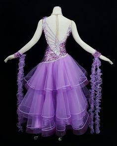 Brillante Ballroom Gown