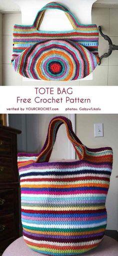 "For carrying crockpot or immediate pot!Brown tote bag / Crochet bag / Crochet tote bag /…Crochet tote PATTERN, crochet tote bag PATTERN,…How To Crochet A Market Tote ""Palmetto Tote Pattern""… Crochet Diy, Bag Crochet, Crochet Shell Stitch, Crochet Market Bag, Crochet Handbags, Crochet Purses, Crochet Baskets, Crochet House, Crochet Ideas"