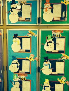 It's 1-4-14:  It's Time for Snowmen, Day 100, Calendars, Addition, A BLOGGERS' BASH, a FREEBIE,