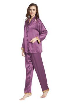 6997bf26fa Luxury Silk Pajamas for Women Sale. NightwearSilk SleepwearSilk ...