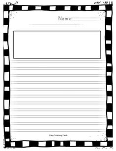 Easy Teaching Tools: Handwriting without Tears 1st Grade Writing, Work On Writing, Kindergarten Writing, Writing Workshop, Teaching Writing, Kids Writing, Teaching Tools, Writing Prompts, Writing Ideas