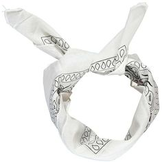 Boohoo Amy Bandana Print Headscarf Neckerchief (9.12 CAD) ❤ liked on Polyvore featuring accessories, hair accessories, bohemian hair accessories, head scarf, hippie head scarf, hippie head scarves and floral head scarf