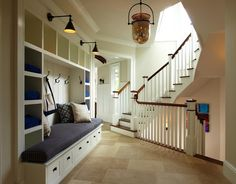 'Bridgehampton residence, NY.' Granoff Architects, Greenwich, CT.