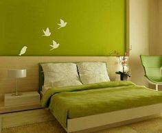 Teenager's room idea