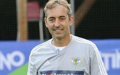 E' sparito Giampaolo, Brescia senza allenatore #brescia #giampaolo #serieb #corioni
