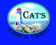 Cat's Fish & Chips is the full package: delicious, creative and fun. This is a must for all fish lovers, and you can bring those picky eaters along too! Restaurants Local, All Fish, Fish And Chips, Catfish, Picky Eaters, Ottawa, Lovers, How To Plan, Creative