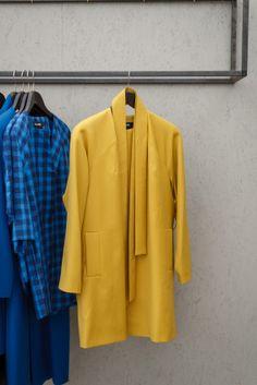 Cockerel, Openstudio, Designblok 2015, fashion, foto: Jan Hromádko #design #czechdesign