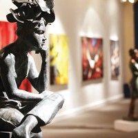 Arte, como punta de lanza en el Museo José Luis Cuevas.