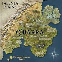 Qu0027Barra