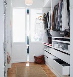 IKEA Catalog 2015 Dressing room sliding doors