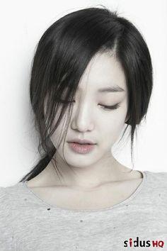 Lee Yoo Bi / 이유비