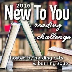 The Herd Presents: 2016 New To You Reading Challenge Sign Up