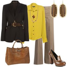 Casual Clothing for Older Women | women-girl-casual-smart-wear-outfits-jeans-summer-spring-style-clothes ...